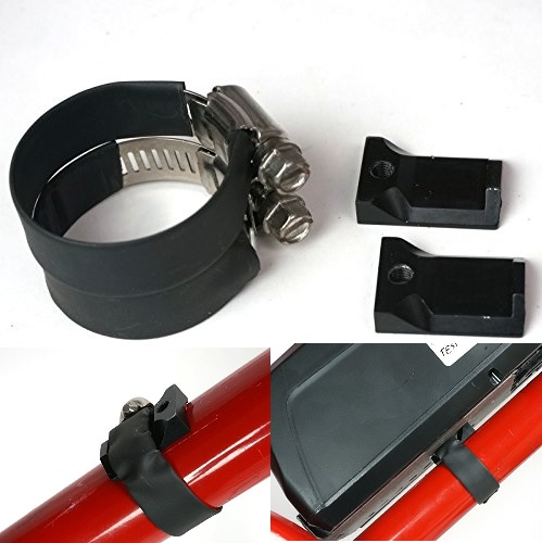 Battery Clamp nut