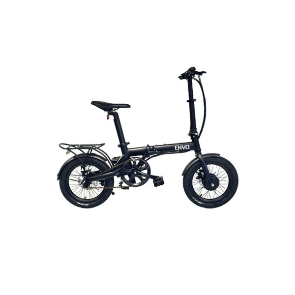 Light Folding Electric Bike 16in
